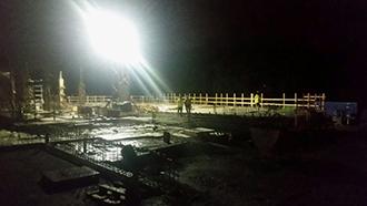 Constrution Contractors
